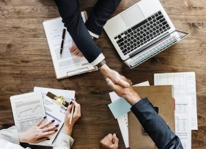 business law attorney in Chicago, Illinois